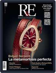 R&e-relojes&estilográficas (Digital) Subscription July 1st, 2017 Issue