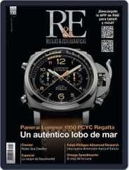 R&e-relojes&estilográficas (Digital) Subscription May 1st, 2017 Issue