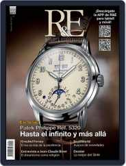 R&e-relojes&estilográficas (Digital) Subscription March 1st, 2017 Issue