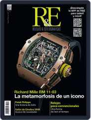 R&e-relojes&estilográficas (Digital) Subscription January 1st, 2017 Issue