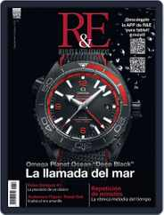 R&e-relojes&estilográficas (Digital) Subscription September 26th, 2016 Issue