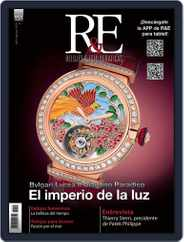 R&e-relojes&estilográficas (Digital) Subscription July 12th, 2016 Issue