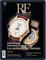 R&e-relojes&estilográficas (Digital) Subscription May 1st, 2016 Issue