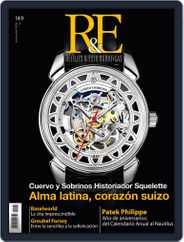R&e-relojes&estilográficas (Digital) Subscription March 10th, 2016 Issue