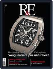 R&e-relojes&estilográficas (Digital) Subscription January 14th, 2016 Issue