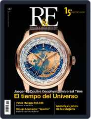 R&e-relojes&estilográficas (Digital) Subscription November 24th, 2015 Issue