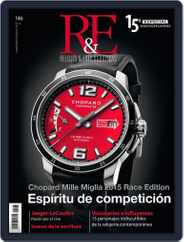 R&e-relojes&estilográficas (Digital) Subscription September 22nd, 2015 Issue