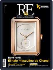 R&e-relojes&estilográficas (Digital) Subscription July 20th, 2015 Issue