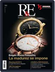 R&e-relojes&estilográficas (Digital) Subscription May 14th, 2015 Issue