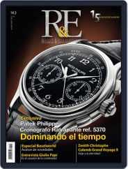 R&e-relojes&estilográficas (Digital) Subscription March 17th, 2015 Issue