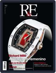 R&e-relojes&estilográficas (Digital) Subscription January 13th, 2015 Issue
