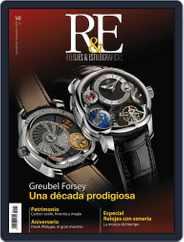 R&e-relojes&estilográficas (Digital) Subscription November 17th, 2014 Issue