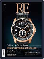 R&e-relojes&estilográficas (Digital) Subscription July 31st, 2014 Issue