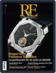 R&e-relojes&estilográficas (Digital) Subscription May 22nd, 2014 Issue