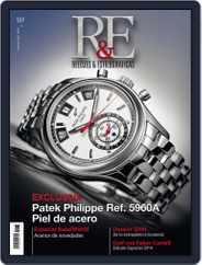 R&e-relojes&estilográficas (Digital) Subscription March 28th, 2014 Issue