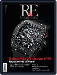 R&e-relojes&estilográficas (Digital) Subscription January 9th, 2014 Issue