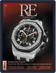 R&e-relojes&estilográficas (Digital) Subscription November 21st, 2013 Issue