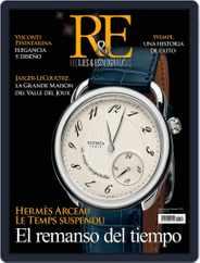 R&e-relojes&estilográficas (Digital) Subscription September 20th, 2013 Issue