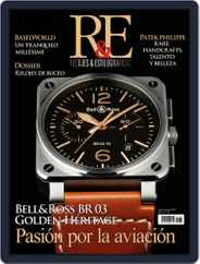 R&e-relojes&estilográficas (Digital) Subscription July 12th, 2013 Issue