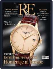 R&e-relojes&estilográficas (Digital) Subscription April 24th, 2013 Issue