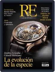 R&e-relojes&estilográficas (Digital) Subscription March 7th, 2013 Issue