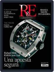 R&e-relojes&estilográficas (Digital) Subscription January 18th, 2013 Issue
