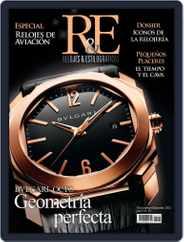 R&e-relojes&estilográficas (Digital) Subscription November 29th, 2012 Issue