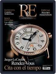 R&e-relojes&estilográficas (Digital) Subscription September 24th, 2012 Issue