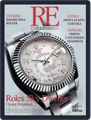 R&e-relojes&estilográficas (Digital) Subscription July 4th, 2012 Issue