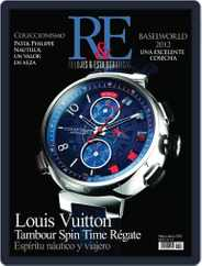 R&e-relojes&estilográficas (Digital) Subscription May 16th, 2012 Issue