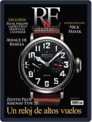 R&e-relojes&estilográficas (Digital) Subscription March 12th, 2012 Issue