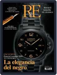 R&e-relojes&estilográficas (Digital) Subscription January 23rd, 2012 Issue