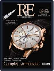 R&e-relojes&estilográficas (Digital) Subscription November 11th, 2011 Issue