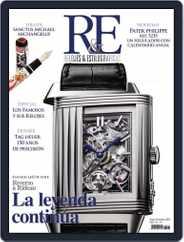 R&e-relojes&estilográficas (Digital) Subscription September 15th, 2011 Issue
