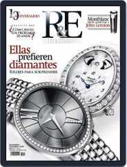 R&e-relojes&estilográficas (Digital) Subscription April 21st, 2011 Issue