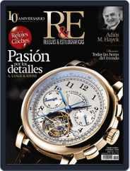 R&e-relojes&estilográficas (Digital) Subscription August 25th, 2010 Issue