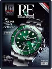 R&e-relojes&estilográficas (Digital) Subscription June 16th, 2010 Issue