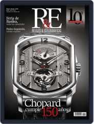 R&e-relojes&estilográficas (Digital) Subscription April 25th, 2010 Issue