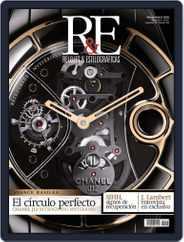 R&e-relojes&estilográficas (Digital) Subscription February 24th, 2010 Issue