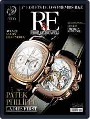 R&e-relojes&estilográficas (Digital) Subscription December 30th, 2009 Issue