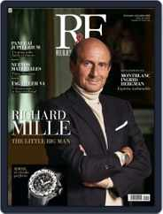 R&e-relojes&estilográficas (Digital) Subscription October 27th, 2009 Issue