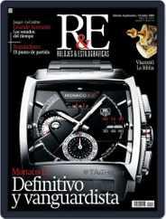 R&e-relojes&estilográficas (Digital) Subscription August 31st, 2009 Issue
