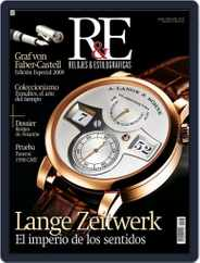 R&e-relojes&estilográficas (Digital) Subscription May 26th, 2009 Issue