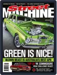 Street Machine (Digital) Subscription July 1st, 2020 Issue