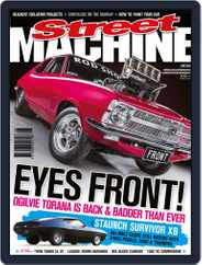 Street Machine (Digital) Subscription June 1st, 2020 Issue