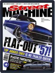 Street Machine (Digital) Subscription April 1st, 2020 Issue
