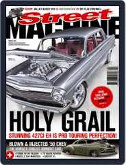 Street Machine (Digital) Subscription March 1st, 2020 Issue