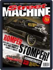 Street Machine (Digital) Subscription February 1st, 2020 Issue