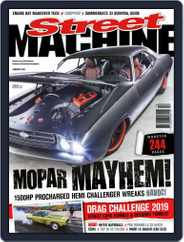 Street Machine (Digital) Subscription January 1st, 2020 Issue