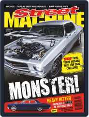 Street Machine (Digital) Subscription December 1st, 2019 Issue